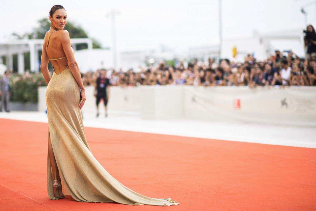 best dressed on red carpet at venice film festival