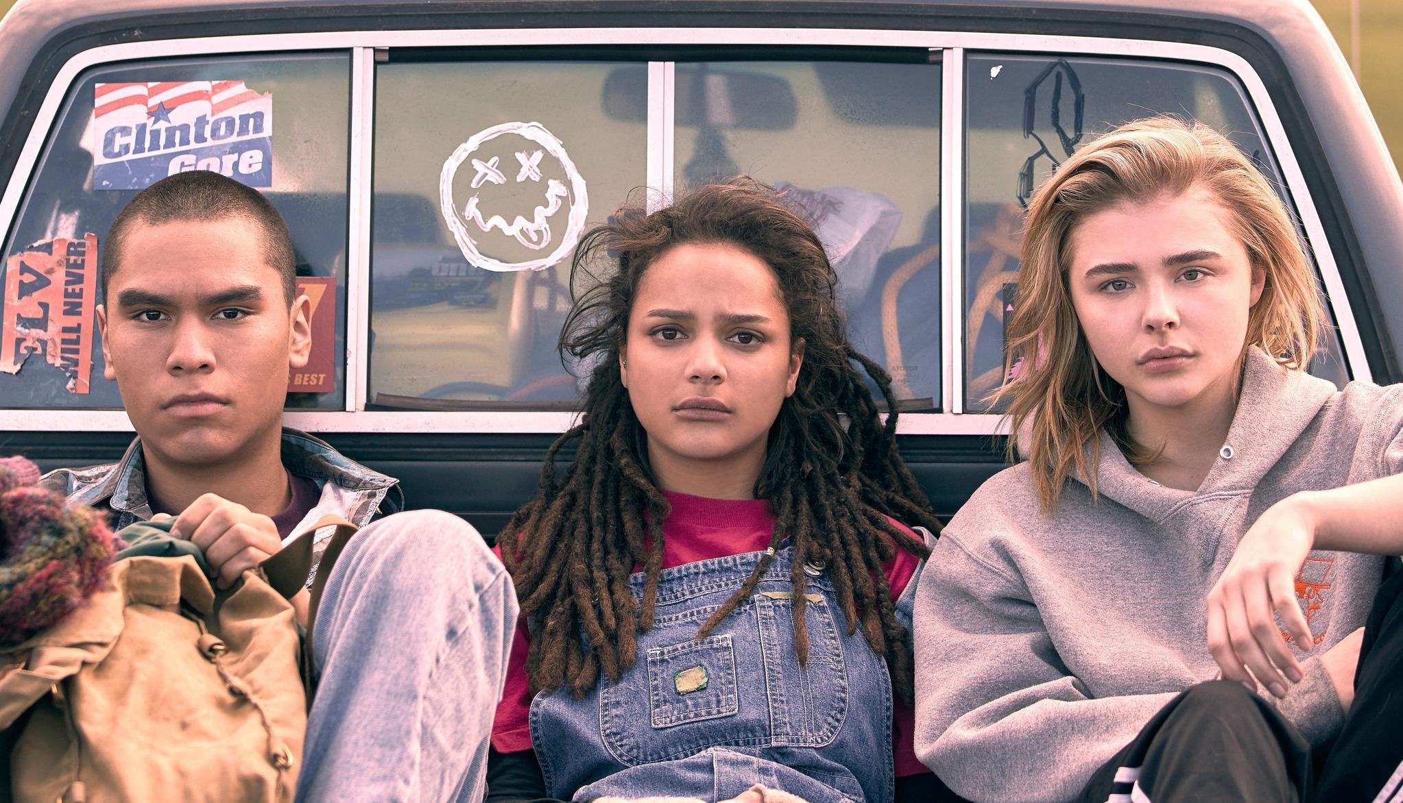 actors in sundance film festival movie
