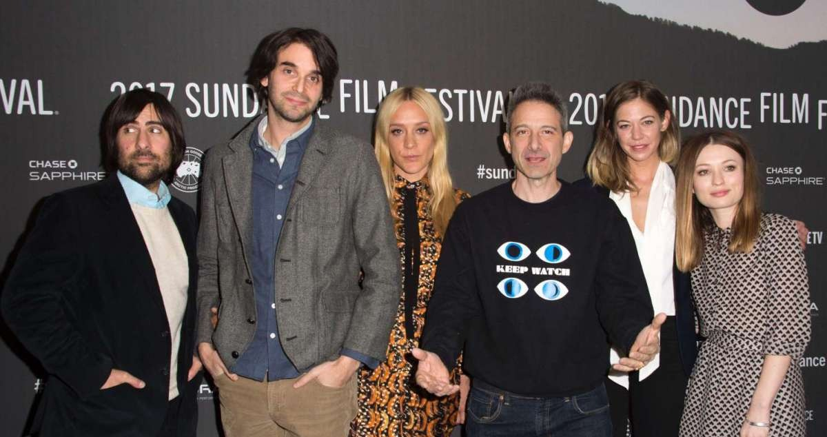 sundance film festival actors on red carpet