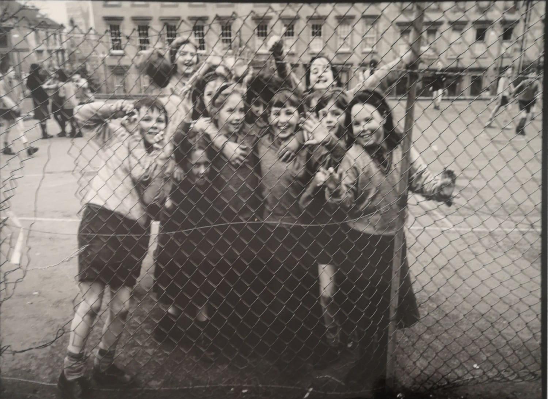St Aloysius' College Primary pupils (Jasenko Rasol)