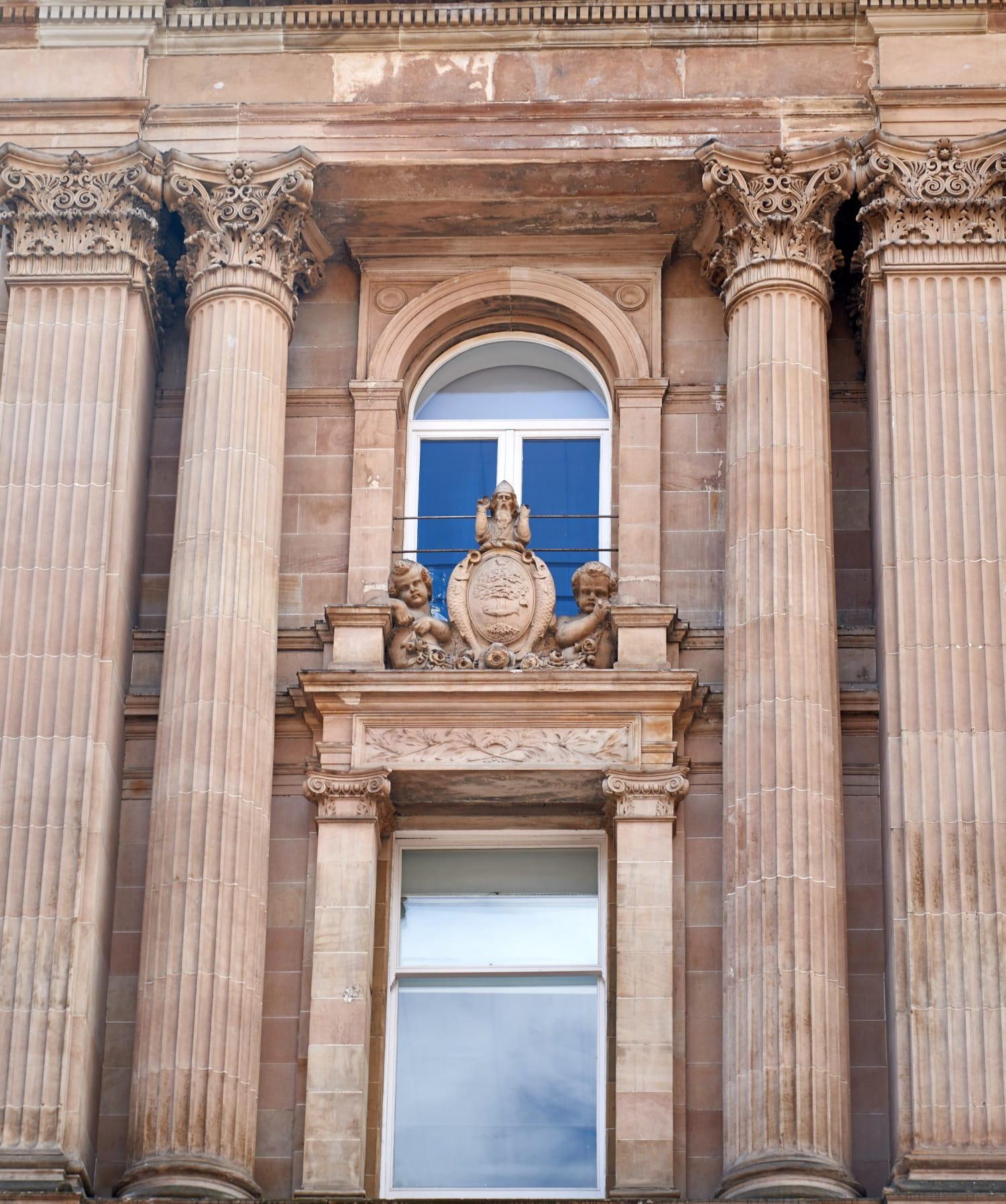 Pillars of wisdom. toshiepix
