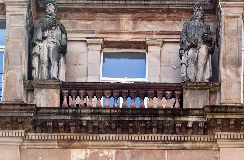 Caxton and Gutenberg. toshiepix