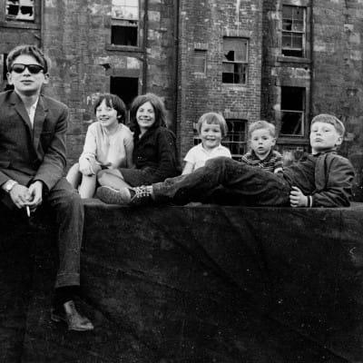 The magic of Morton (Springburn Young Team, 1968)