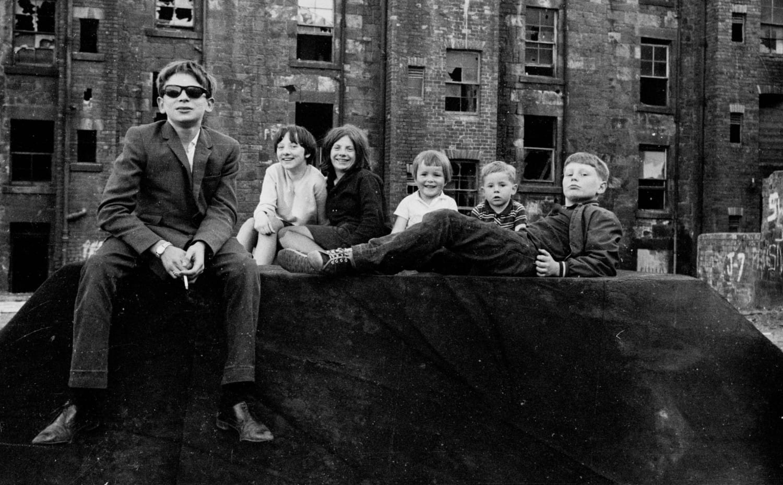 Springburn Young Team, 1968