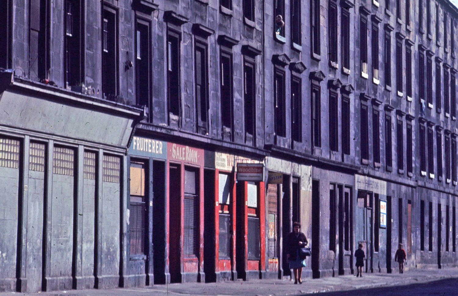 The Gorbals, 1964