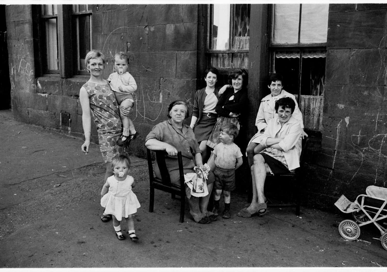 Springburn 1968