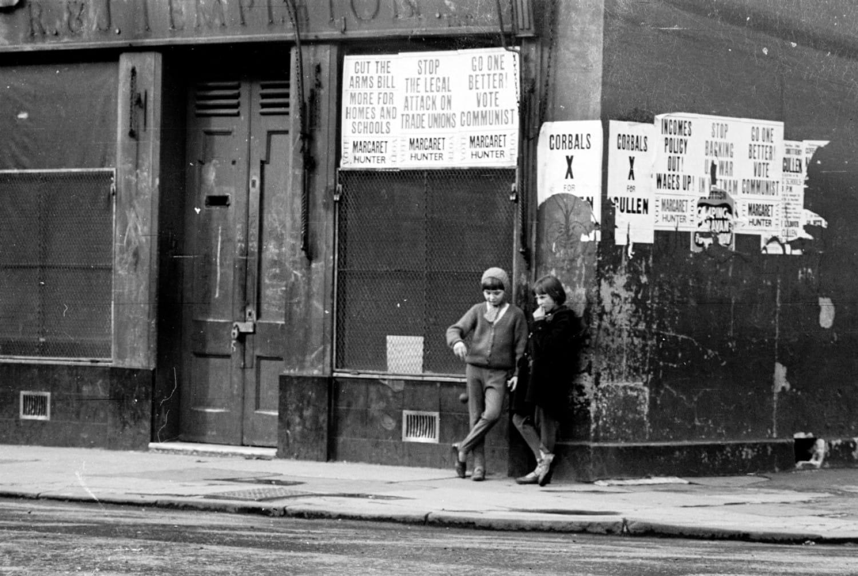 Gorbals 1966