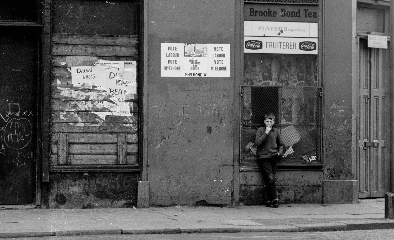 Gorbals 1964