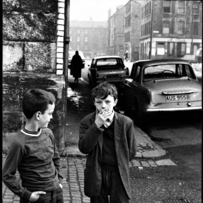 Whatever happened to the Gorbals' Likely Lads