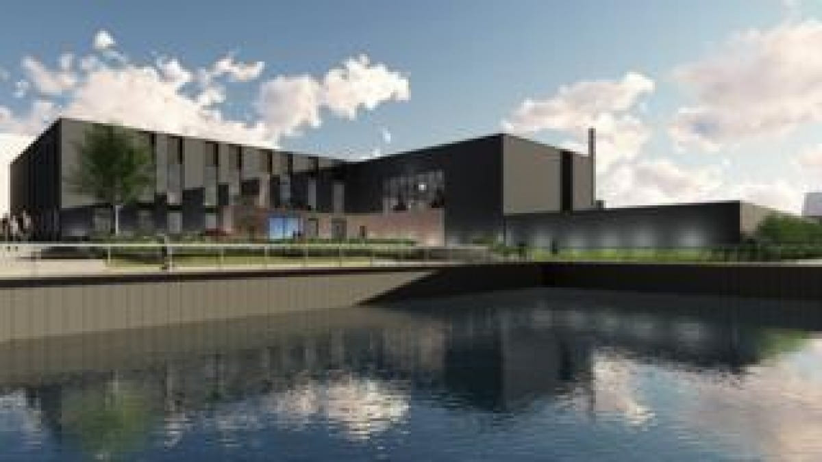 Second distillery for Clydeside (BBC)