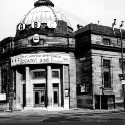 New life for the Waverley (The ABC (Waverley) Cinema around 1971 (Newsquest Media Group))