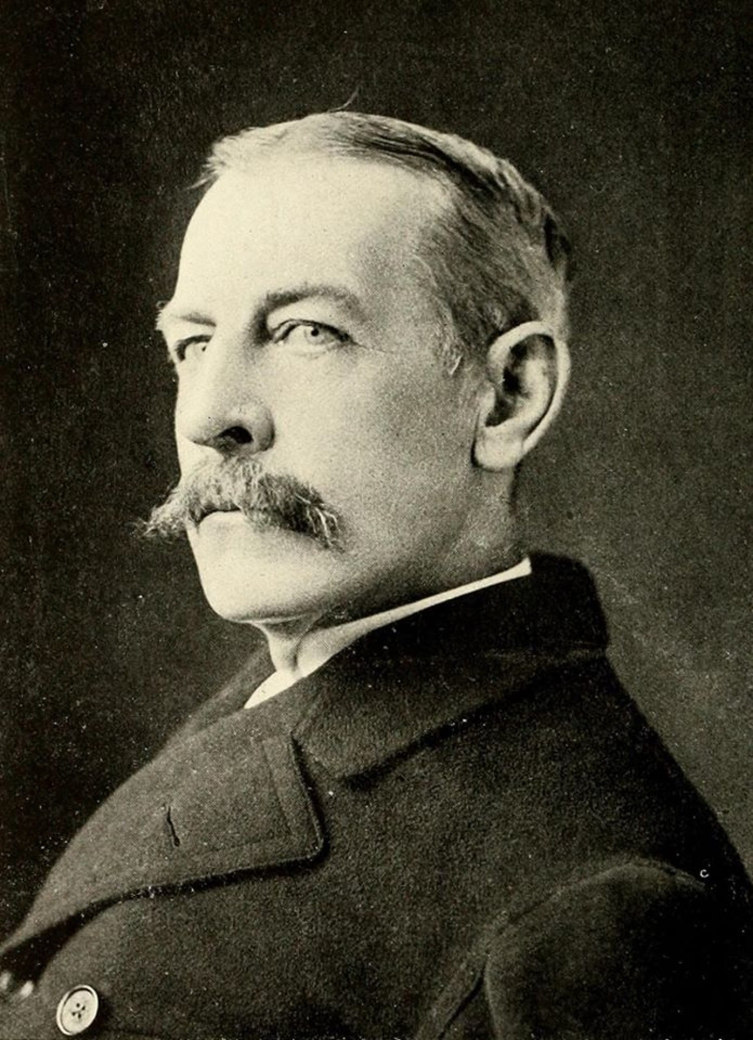 American newspaper publisher Gordon Bennett