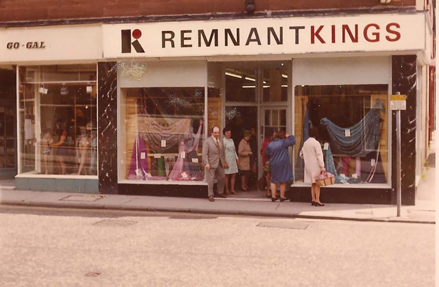 Picture: Remnant Kings