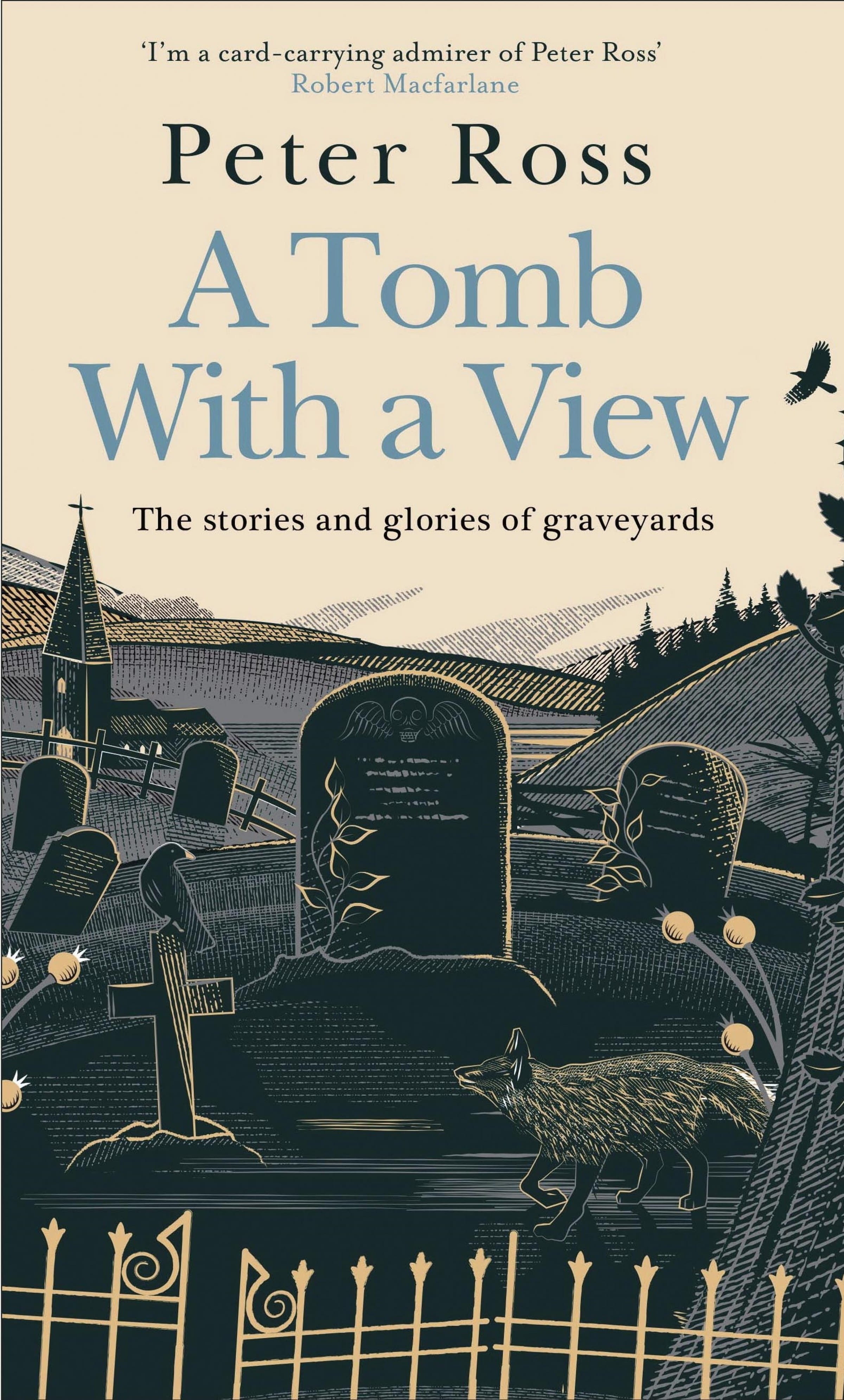 A Tomb With A View (A Tomb With A View, by Peter Ross)