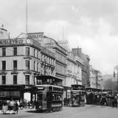 When the city was the film star (glasgowhistory.com)