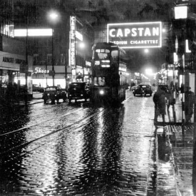 Tinseltown in the Rain (Glasgow Libraries)