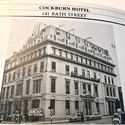 The Cockburn Hotel