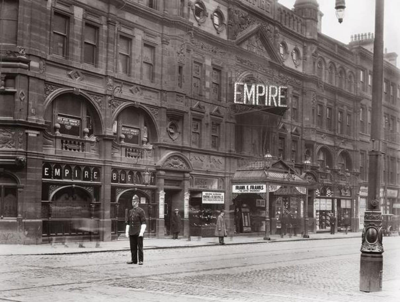 The Glasgow Empire