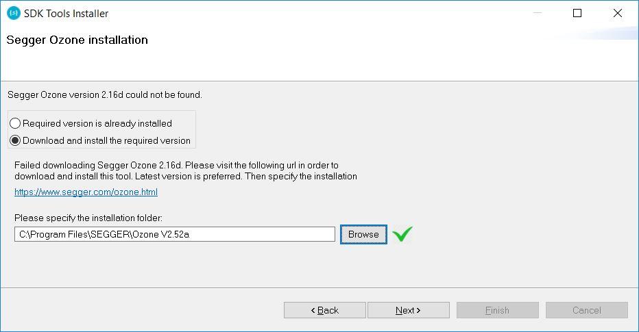 11  Software Development Tools — DA1468x Getting Started