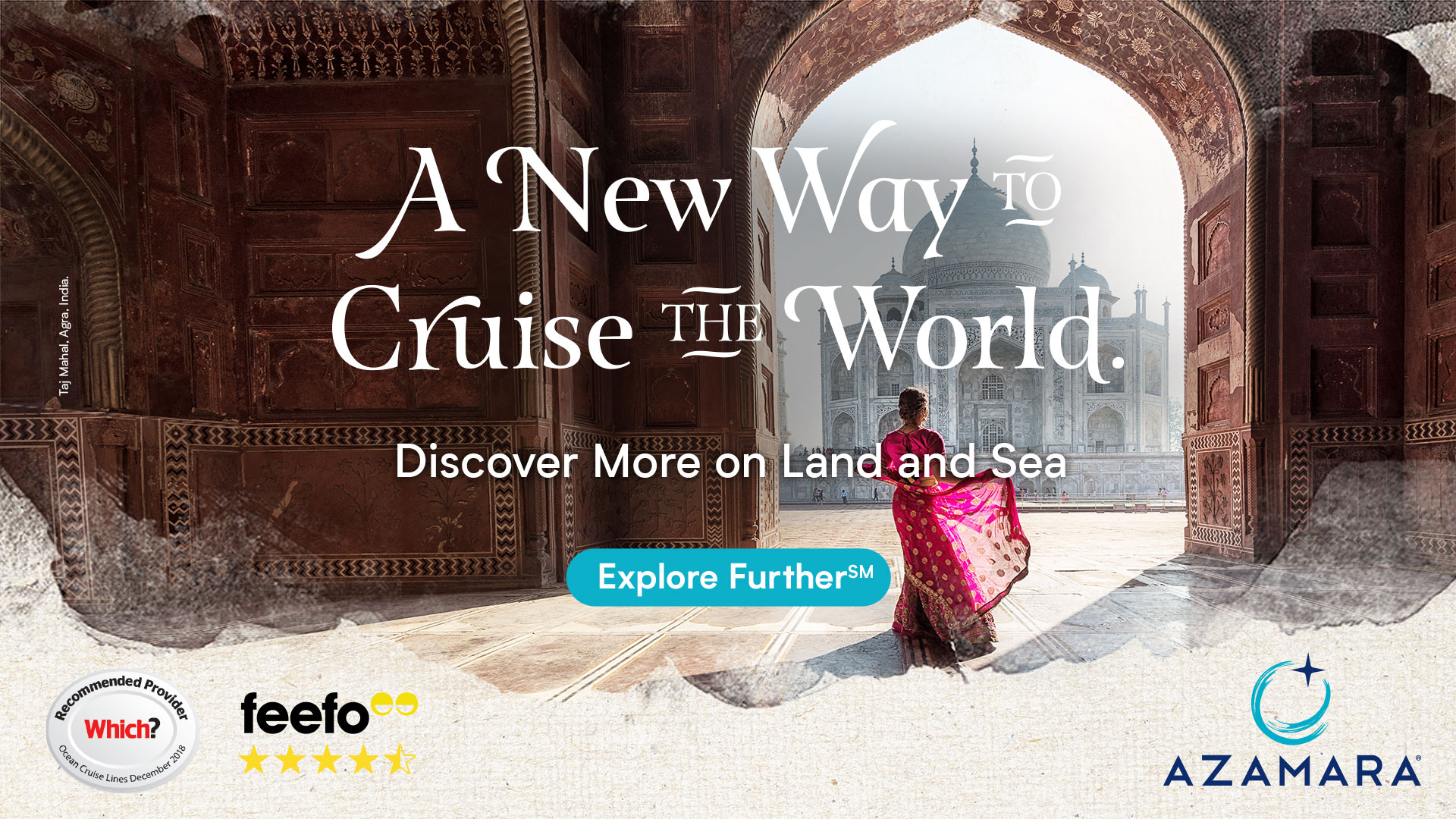 A New Way To Cruise The World