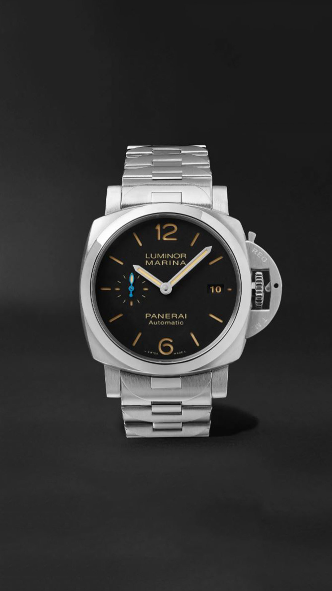 PANERAI Luminor 1950 Marina 42mm Watch