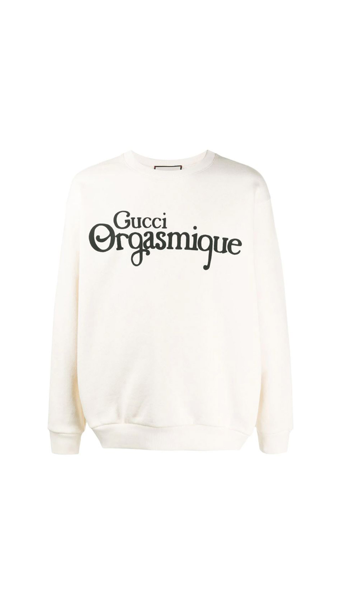 GUCCI Orgasmique Sweatshirt