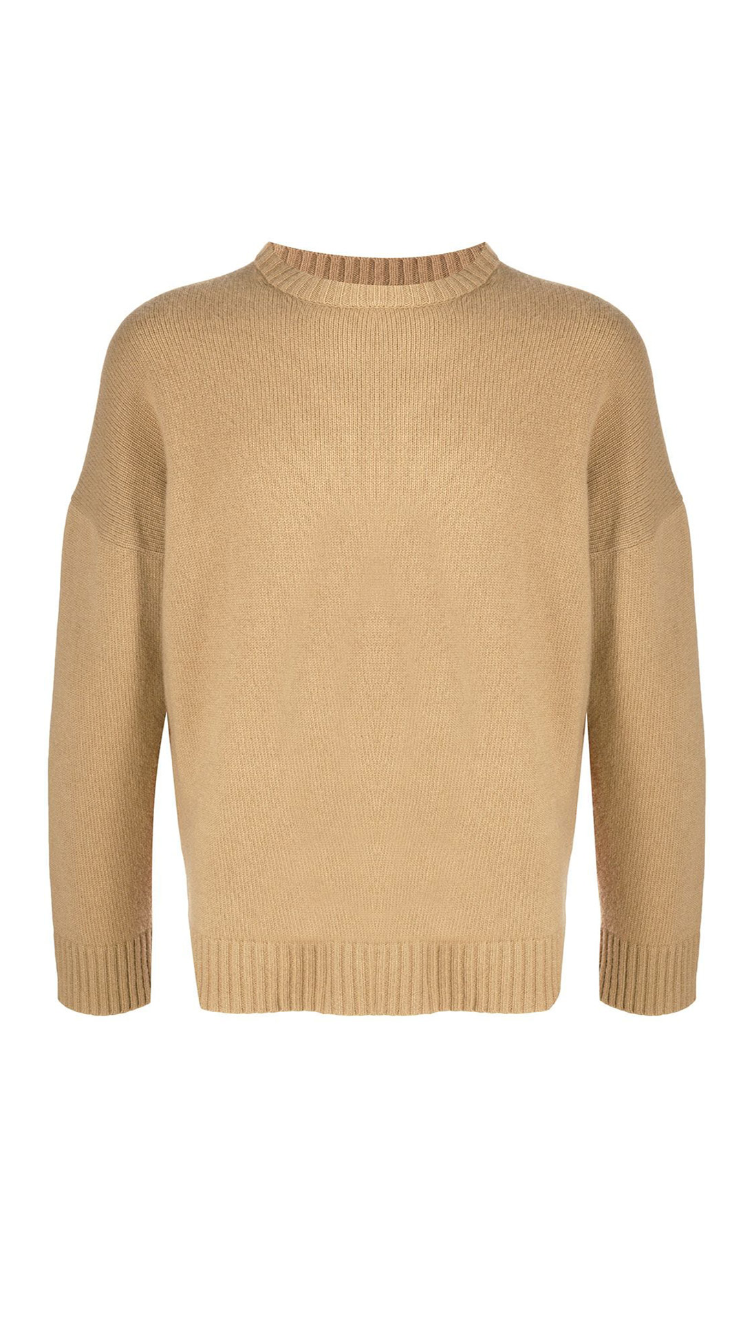 OPENING CEREMONY Relaxed-Fit Jumper