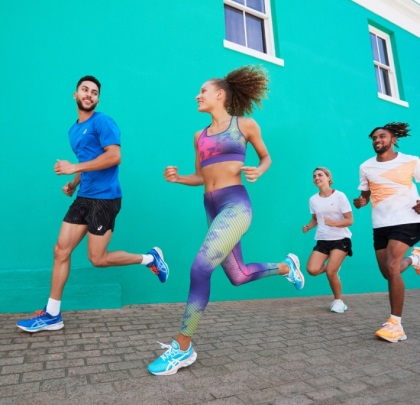 Asics - Jubilee Place - 10% off