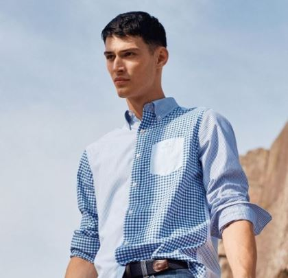 GANT - Canada Place - Spend £150 & receive 20% off