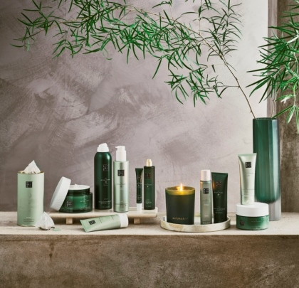 Rituals - Jubilee Place - Spend £40 & receive a gift with purchase