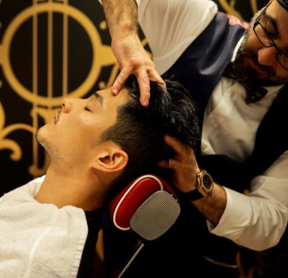 Ted's Grooming Room - Cabot Place - 15% off