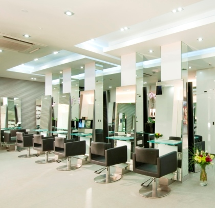Toni & Guy - One Canada Square - £10 off when you spend £50 or more