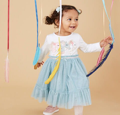 Monsoon Children - Canada Place - 15% off
