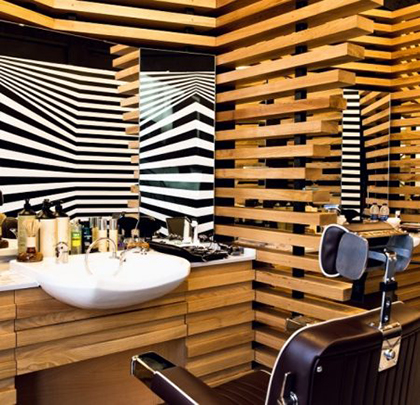 Adam Grooming Atelier - Cabot Place - £10 off your appointment