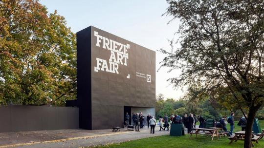 frieze week london things to do