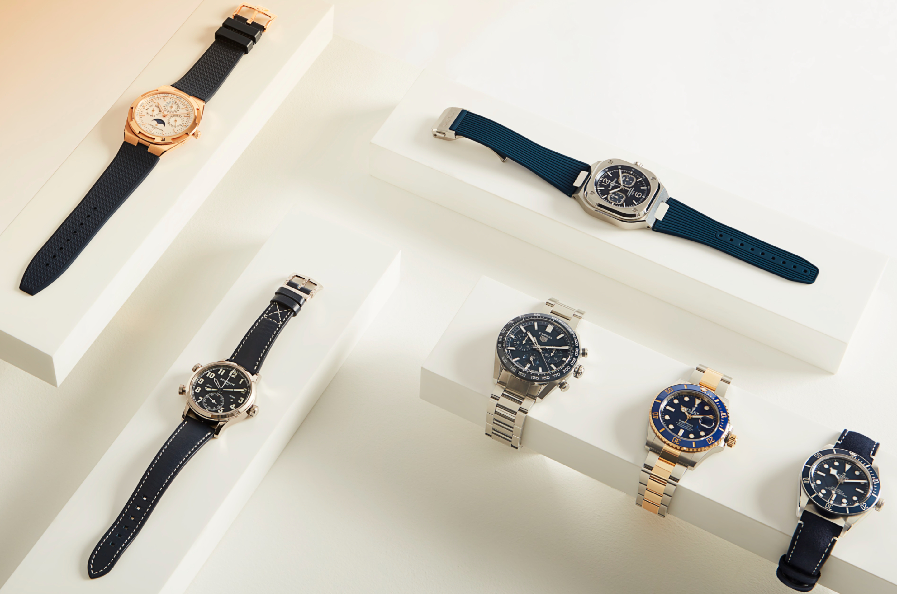 Best New Watches for Christmas 2020