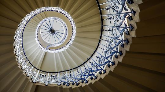 londons best staircases