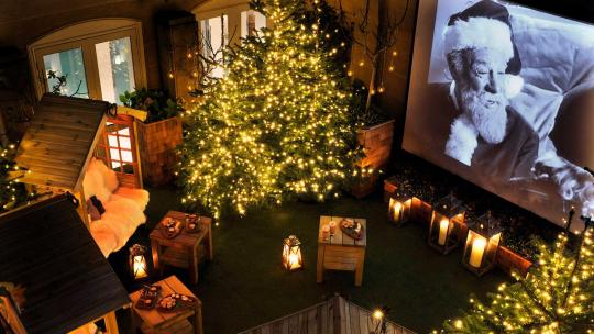 Christmas things to do in London