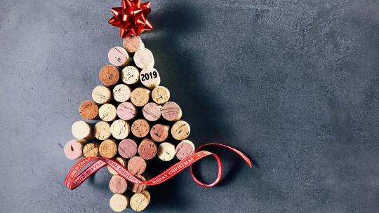 Christmas Wine Guide 2019
