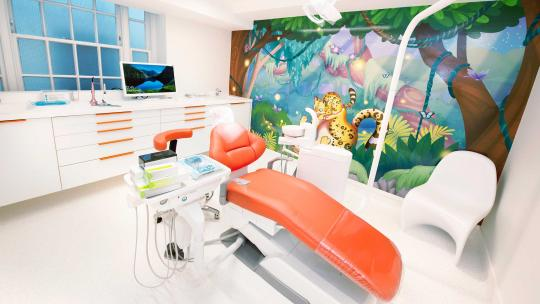 best dentists london childrens dentists