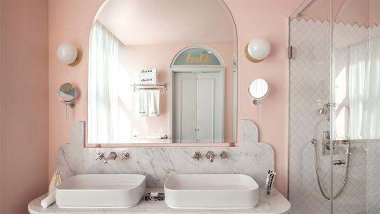 beautiful bathrooms, london, bathroom products