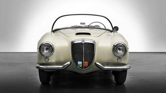 <h1>Paolo Pininfarina: from Automobile Design to Architecture</h1>