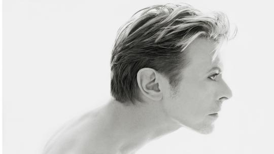 David Bowie profile