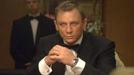 <h1>Watches on film: the starring roles played by timepieces on screen</h1>