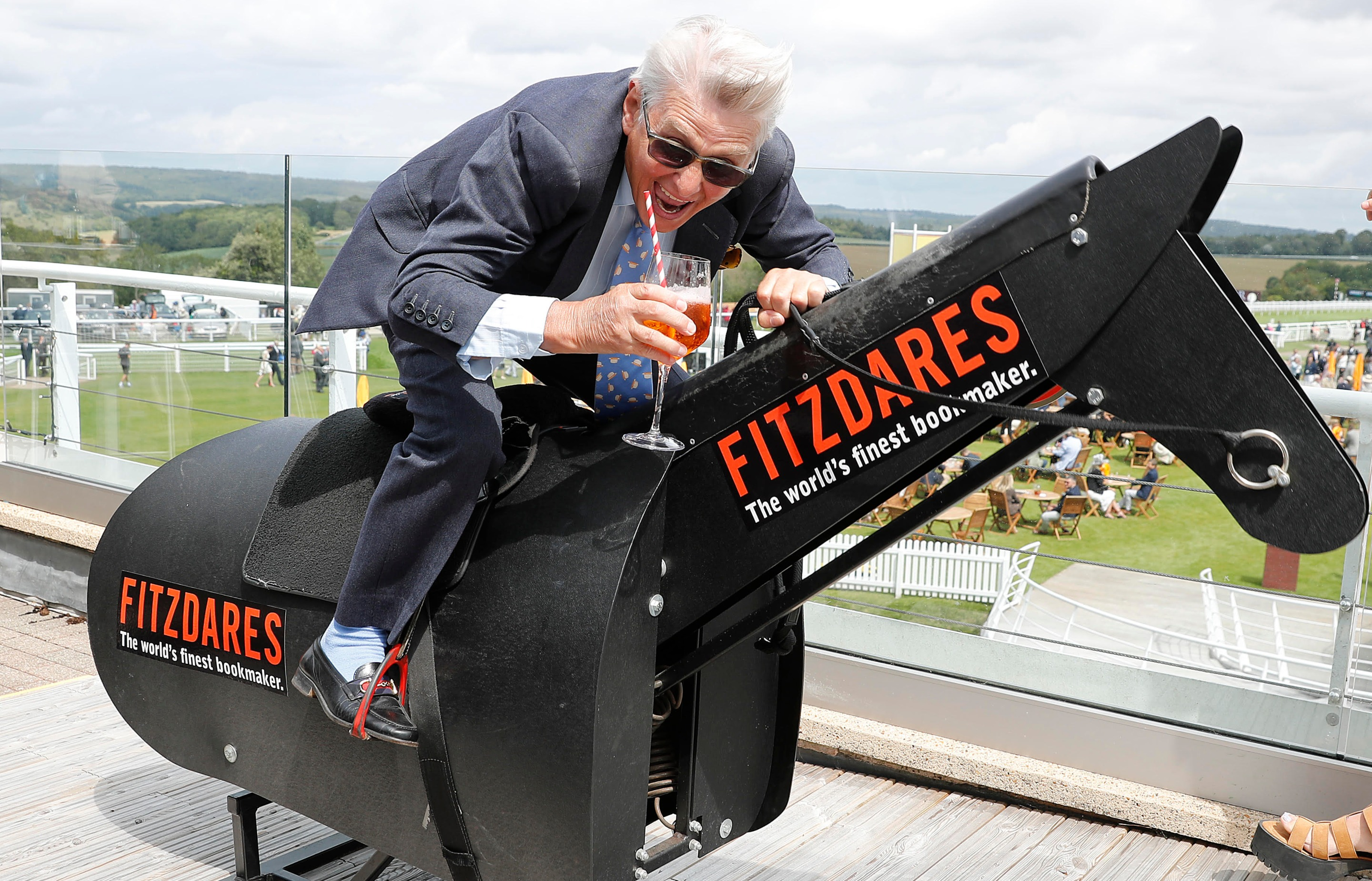 Fitzdares Club set to open in Mayfair