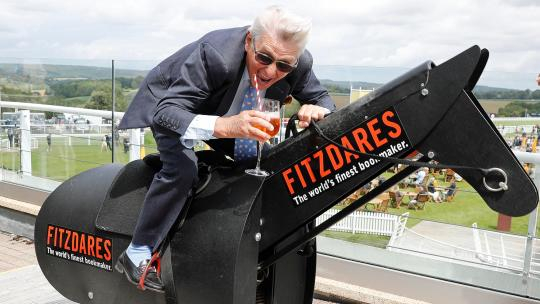 Fitzdares Club to open in Mayfair