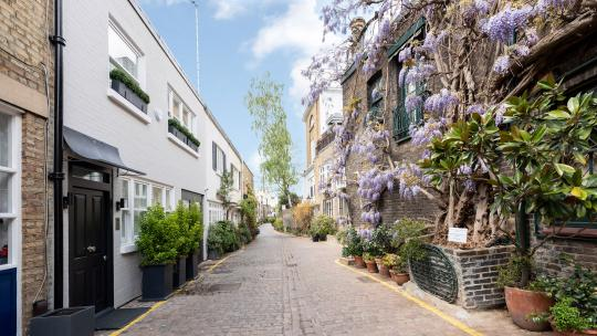 kynance mews home for sale