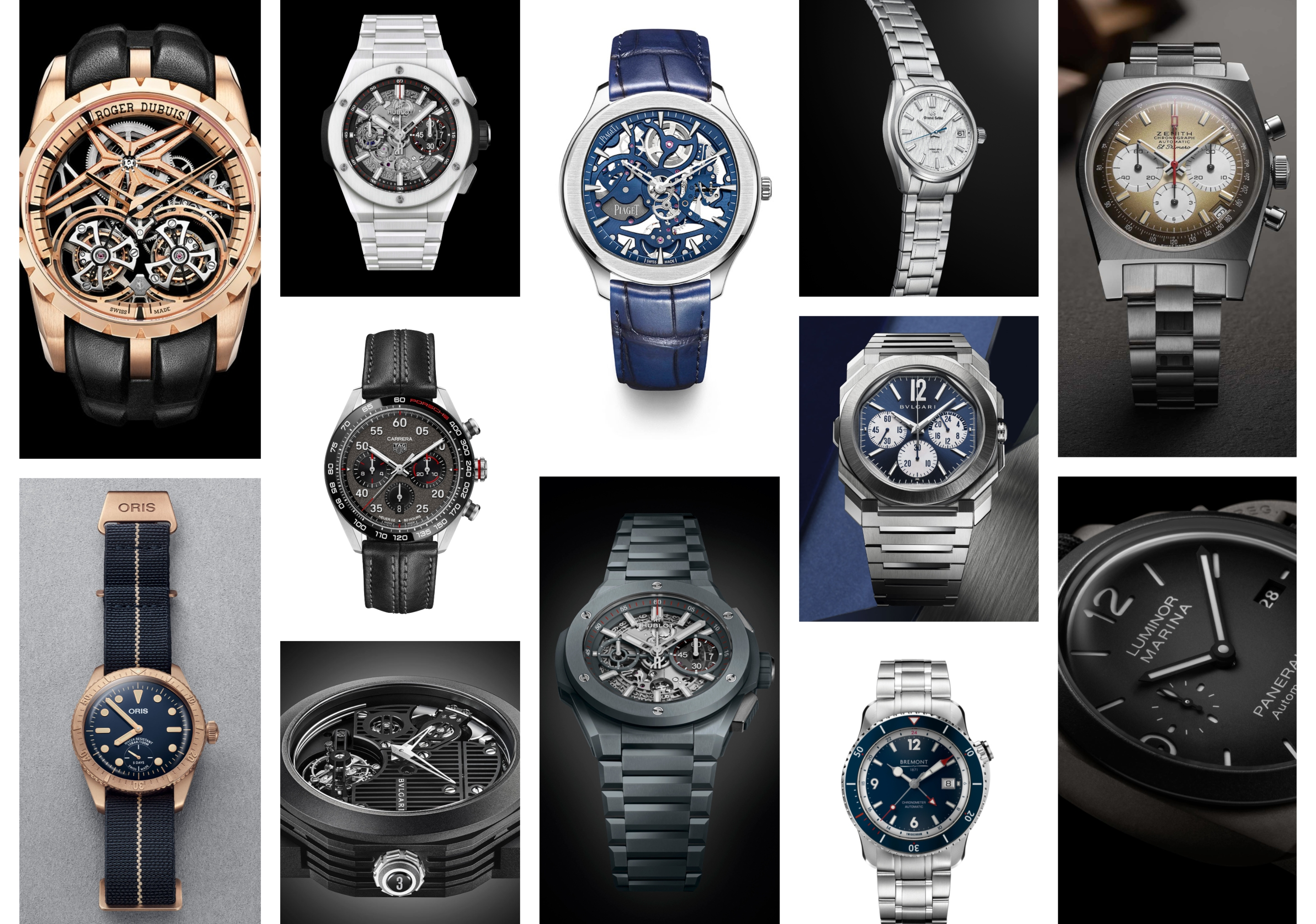 best new watches of 2021 04