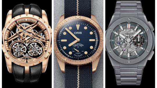 best new men's watches 2021