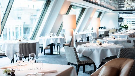 <h1>Catch of the Day: Michelin-Starred Seafood at Angler</h1>